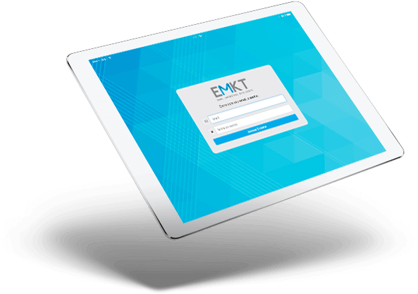 EMKT – Email Marketing Inteligente